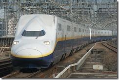20170507_JR_East_Shinkansen_E4_2階車両
